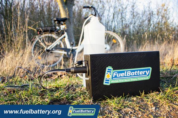 FuelBattery Corp